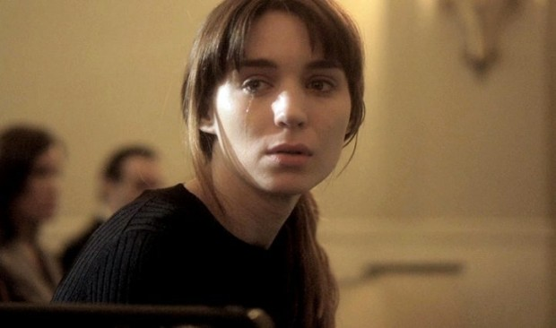 Rooney Mara as Emily Taylor in 'Side Effects.'